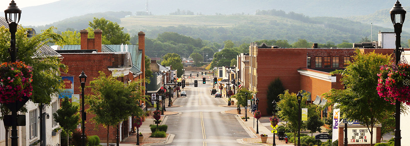 Waynesboro - Divinely Placed Among the Adventure