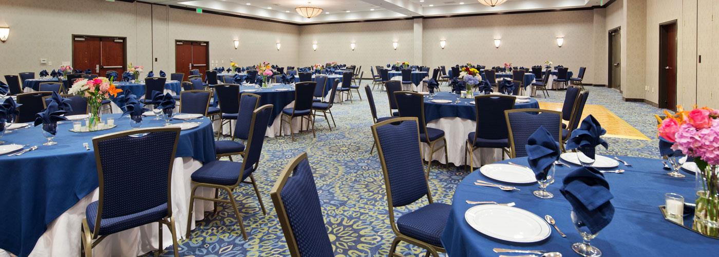 Waynesboro - Meetings